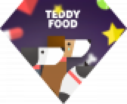 Teddy Food